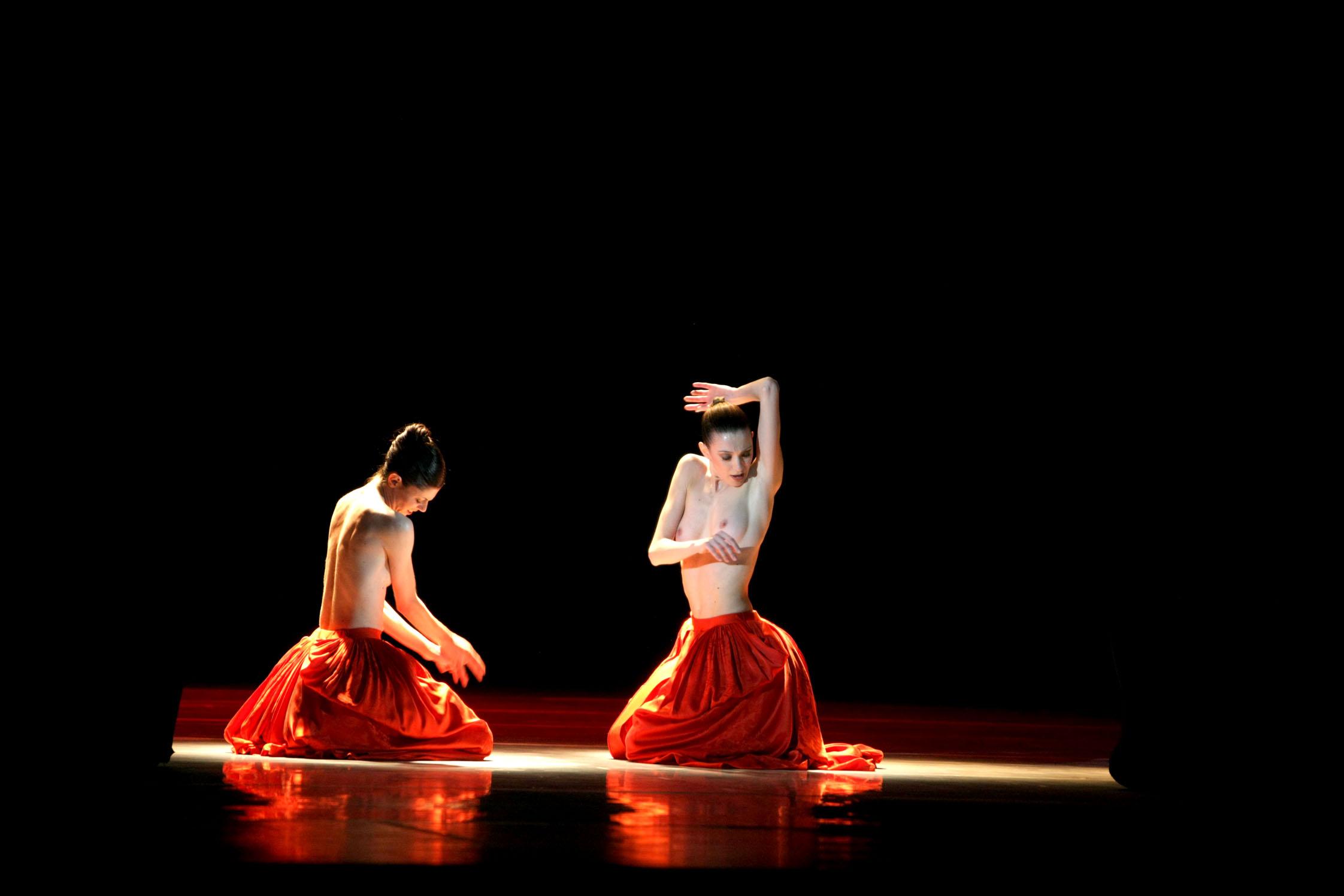 Presentata la stagione di Balletto 2021-2022 del Teatro alla Scala
