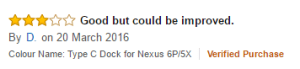amazon review 3