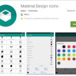 material-design-icons
