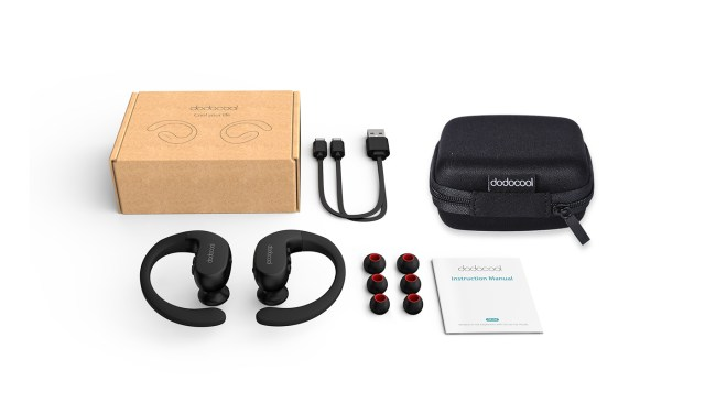 Dodocool Bluetooth Headphones DA144