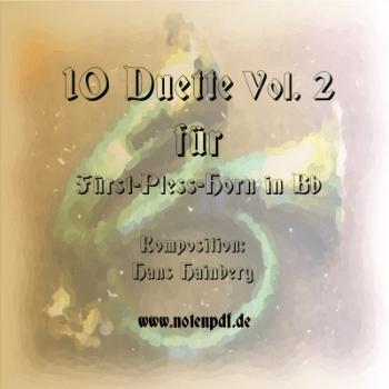 Plesshorn Duette Vol.2