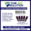 Paperless Class 3 Organization Digital Signature Lowest Price Free Home Delivery