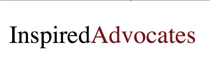 inspired advocates