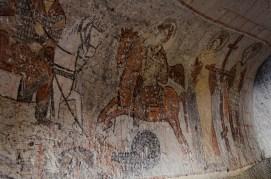 St. George der Drachentöter, Kappadokien