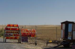 Saftladen, Usbekistan