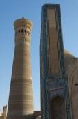 Kalon Moschee und Minarett, Bukhara