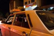 Taxi Sharia-z