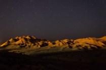 Sternennacht bei Karanaq