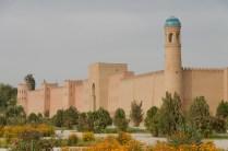 Hulbuk Castle