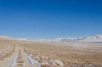 Winterpiste, Wakhan Range