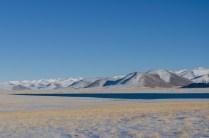 Djigit Kul, Great Pamir