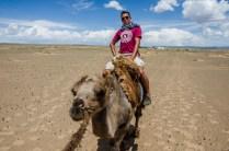 Lawrence von Mongolien