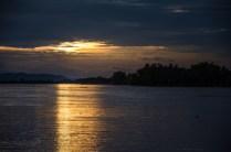 Mekong Sunset II