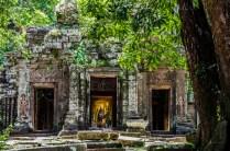 Shiva Temple II