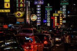 Chinatown III