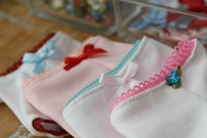 Kiki underwear by Atelier Björkåsa