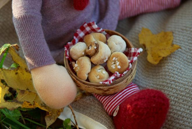 Kanelbullens Dag | Cinnamon Bun Day