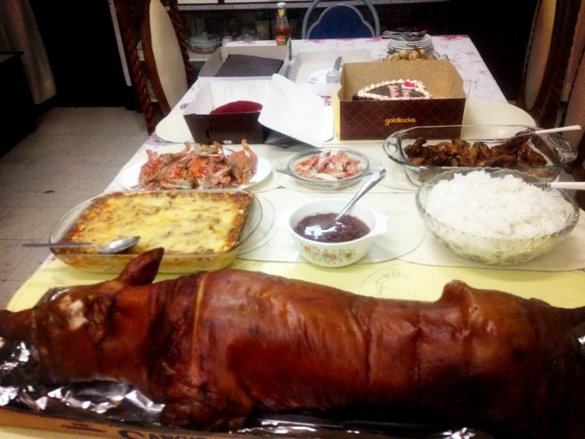 2013 Cebu Feast