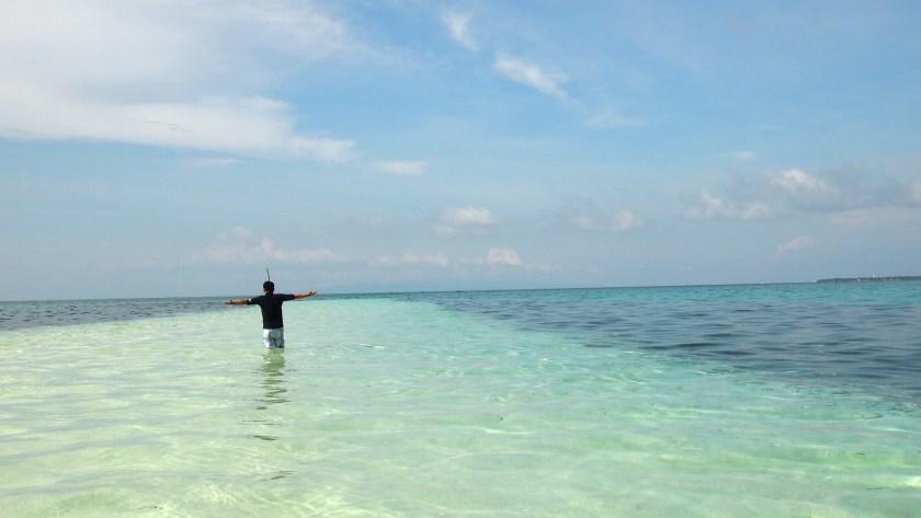 Bohol Sandbar