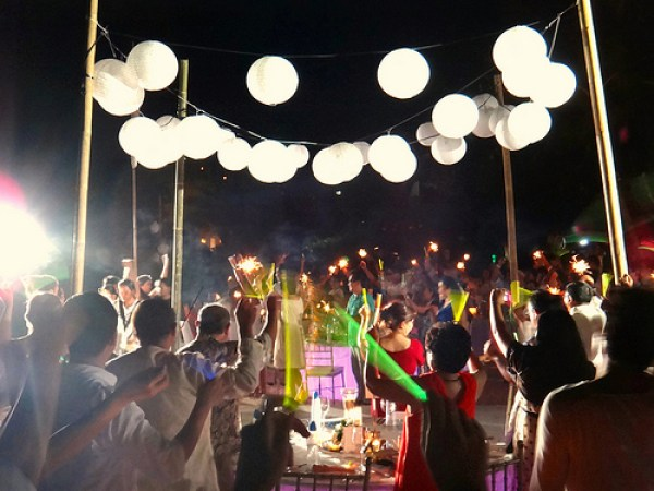 Boracay-Party