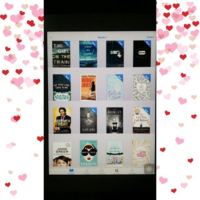 Instagram-books