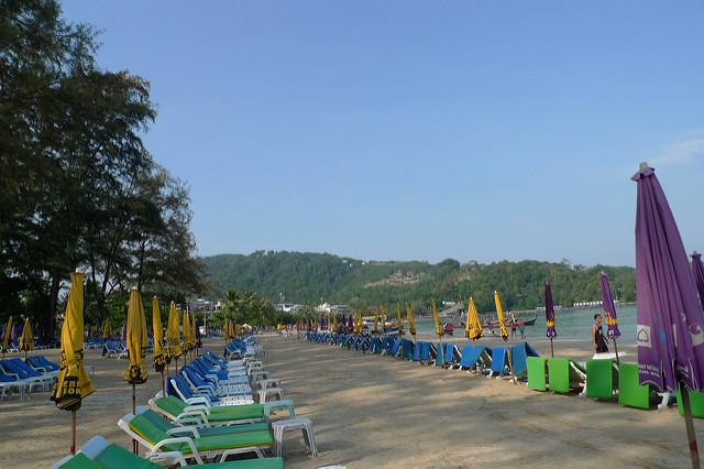 Phuket Beachfront