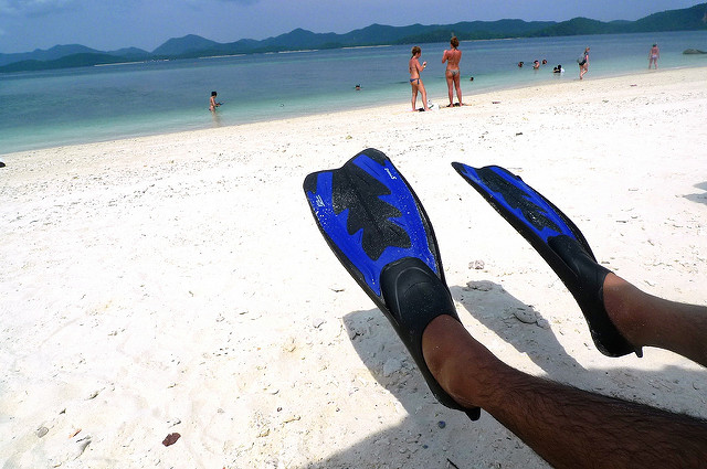 Phuket Fins
