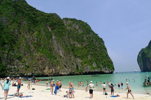 Phuket The Beach2