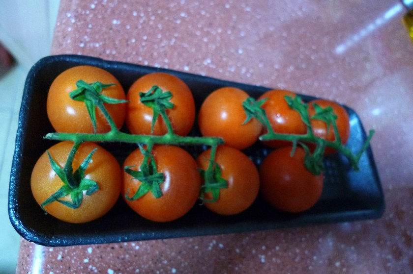 Project Lunchbox Tomato