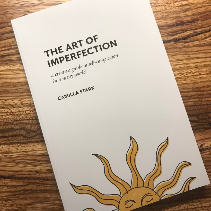 the art of imperfection