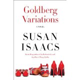 Cover: Goldberg Variations