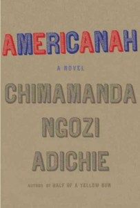 Cover: Americanah