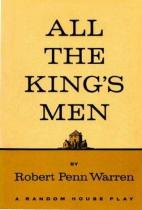 Cover: All the King's Men