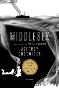 Cover: Middlesex