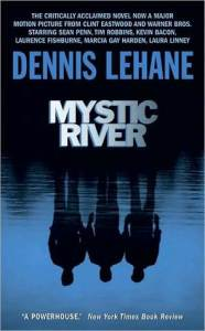 Cover: Mystic River