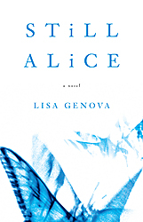 Cover: Stilll Alice