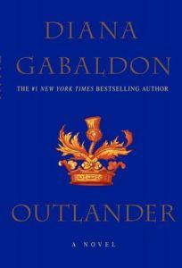 Cover: Outlander