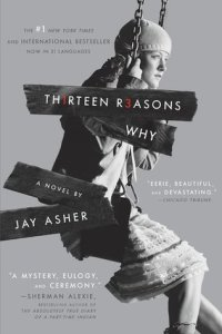 Cover: Thirteen Reasons Why