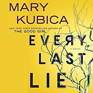 cover: Every Last Lie