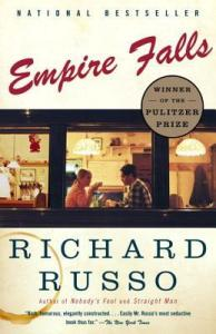 Cover: Empire Falls