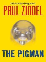 cover: The Pigman by Paul Zindel