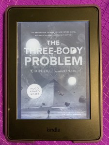 Cover: The Three-Body Problem