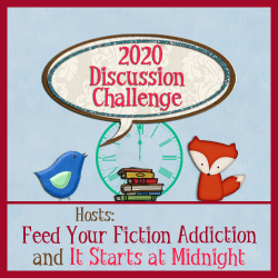 2020 Discussion Challenge