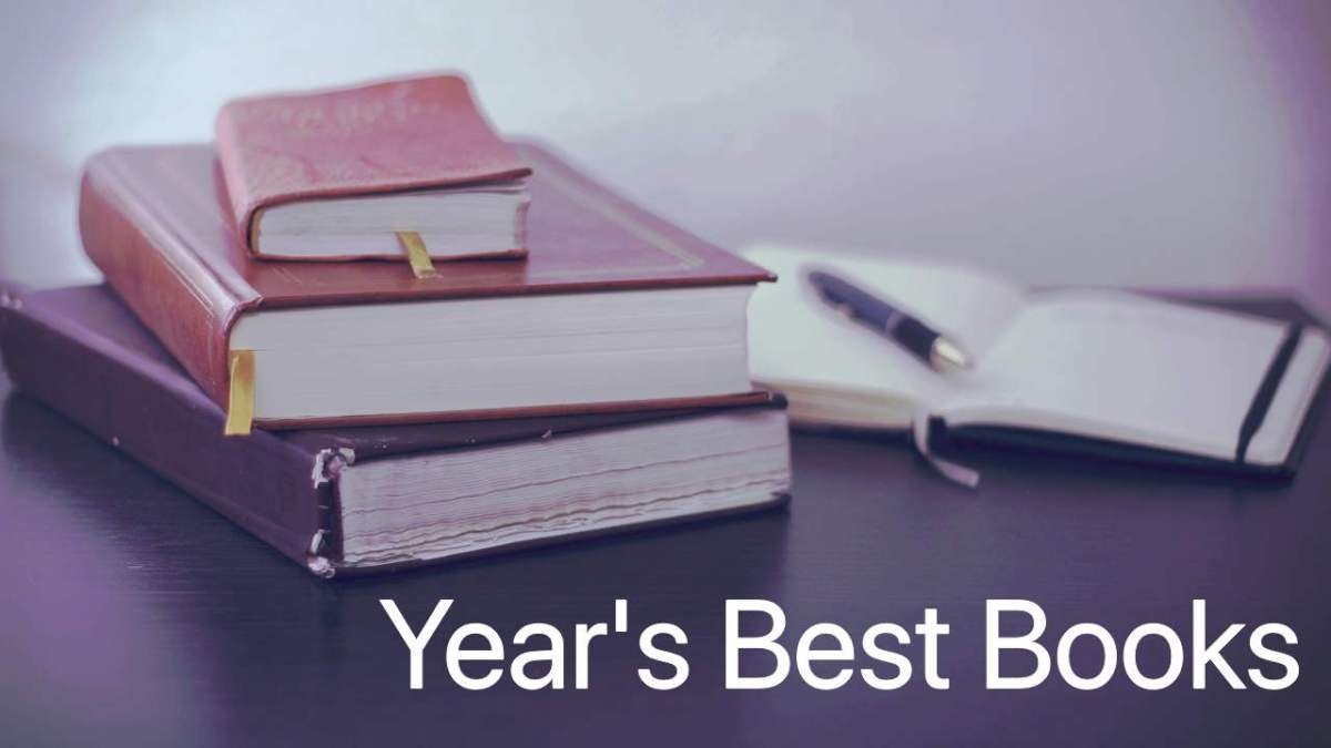 Year's Best Books