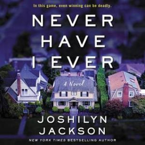 cover: Never Have I Ever
