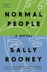 cover: Normal People