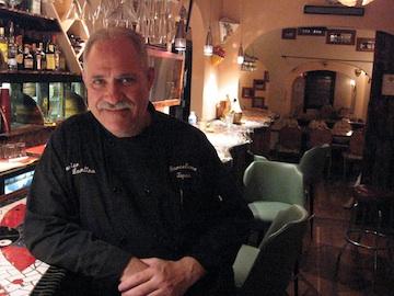 New Orleans restaurants - Barcelona Tapas