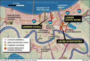 New_Orleans_Levee Breaches-MAP