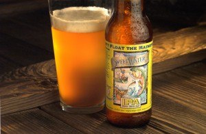 Sweetwater beer from Atlanta now distributes in New Orleans.