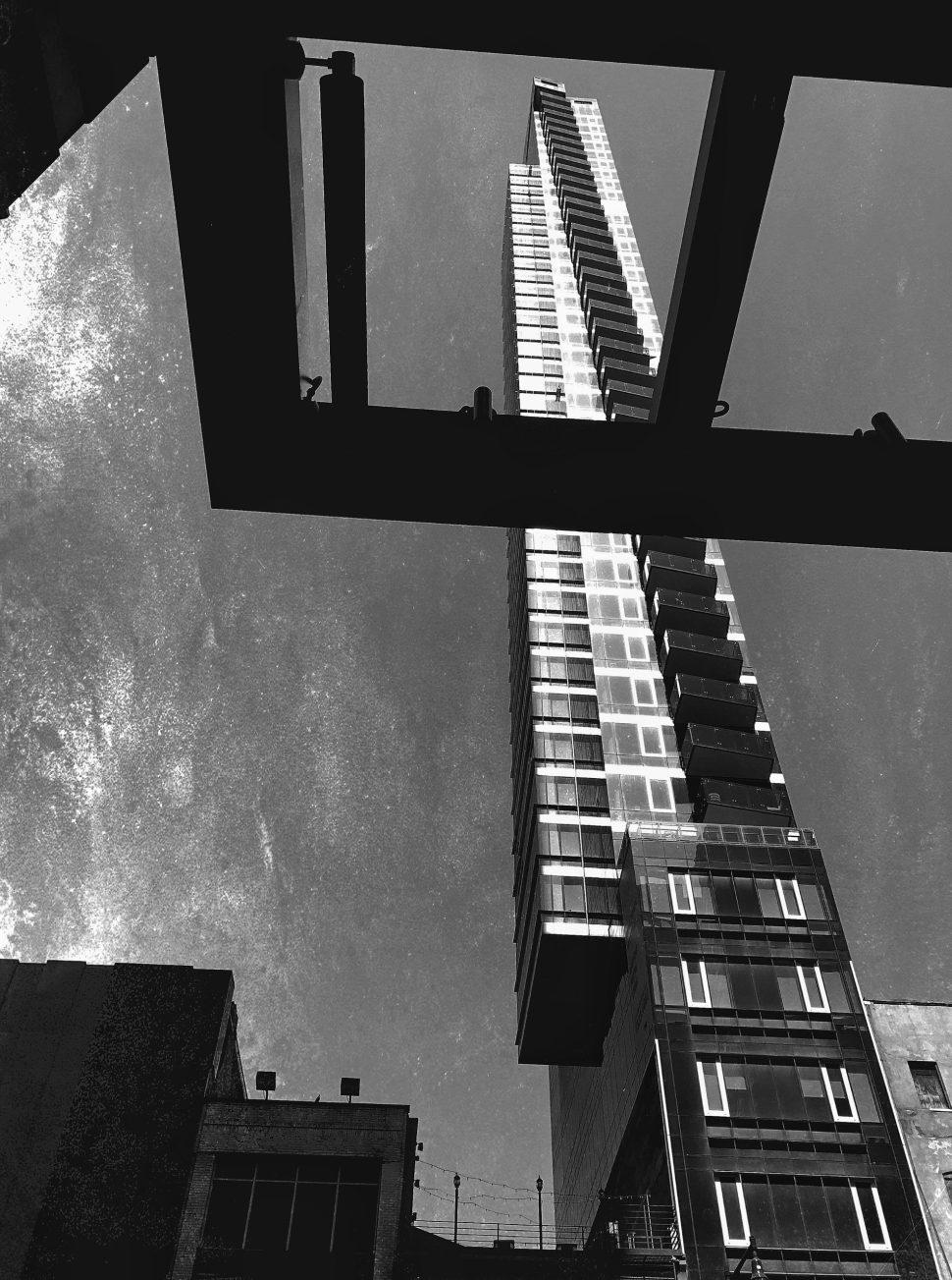 785 8th Avenue. Photo by Rick Stachura. May 19, 2017.